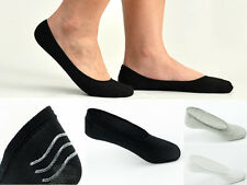 10 Pairs Men Invisible Trainer Liner Socks No Show Secret Footsies Practical