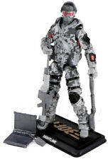 GI JOE 50TH ANNIVERSARY SIGHTLINE 2015 SILENT STRIKE EXCLUSIVE COMPLETE WITH FCs