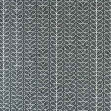 Orla Kiely Linear Stem Furnishing Fabric,