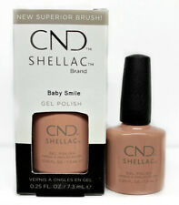 Cnd Shellac Gel Polish Treasured Mome
