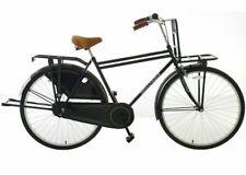 "NEW Hollandia Opa 28 Dutch Cruiser Single Speed 28"" Bicycle w/ Rear Rack"