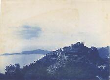 Eze Saint-Jean-Cap-Ferrat France Photo James Jackson Vintage 1886