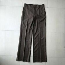 Details about  /SALE NWT ETRO FLORAL PATTERN  BLACK MULTI PANTS IT38