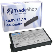 Akku 4400mAh für HP Compaq Business NC6000 NC8000 NW8000 NX5000