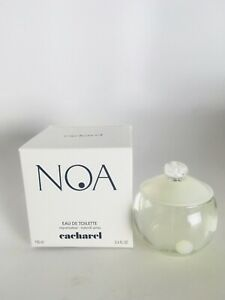 Cacharel Noa  EDT Eau de toilette for woman 3.4 oz/ 100 ml New