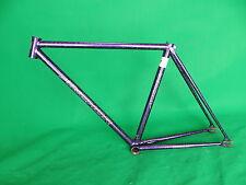 Anchor / Bridgestone NJS Keirin Pista Frame Track Bike Fixed Gear NO FORK