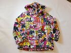 The Children's Place Girl's Long Sleeve Fleece Hoodie Pink Multi Size Variations
