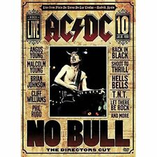 No Bull On DVD With ACDC Very Good