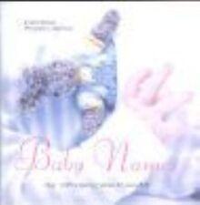 Baby Names, Swinson, Antonia, Excellent Book