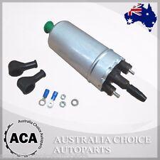 Universal Inline Fuel Pump BMW Holden Citroen Peugeot Reference # 0580464070