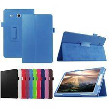 Pochette Protectrice Bleu Clair Étui pour Samsung Galaxy Tab E 9.6 Sm T560 T561
