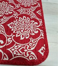 Contemporary Rug Damasked