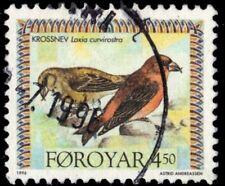 """FAROE ISLANDS 300 - Red Crossbill """"Loxia curvirostris"""" (pa65750)"""