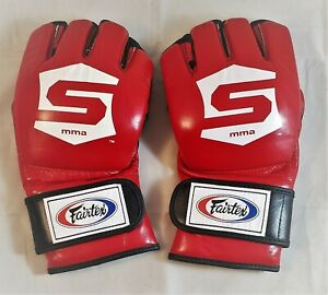 Strikeforce Gloves GREAT FOR AUTOGRAPHS XXXXL 4XL *BRAND NEW* MMA Unsigned
