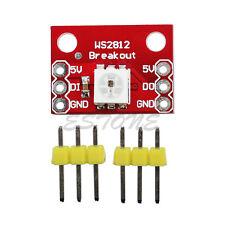 RGB LED Breakout Module WS2812 RGB LED Module For arduino Professional 1pc