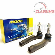 Moog Track Tie Rod End Pair for VAUXHALL ASTRA J - GTC models - 2011 to 2015