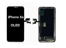 LCD Display Touch Screen Digitizer Assembly Replacement For Black iPhone 5S