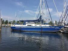 Stahlsegelyacht, Segelboot, Kajütsegelboot, Noordsvaarder 900 - Schnäppchen!