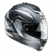 Gloss Graphic 4 Star HJC Motorcycle Helmets