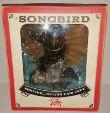 Bioshock Infinite Songbird Limited Collector's Edition Statue Take Two Inc. MIB