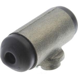 Drum Brake Wheel Cylinder-Drum Rear Centric 134.68014