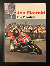 THE PRIVATEER BY JON EKEROLD - SIGNED BY JON EKEROLD, LIMITED EDITION COPY