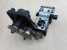 Maverick Blackout XB Complete Gearbox inc Centre Diff & Brakes