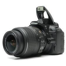 D3100 Digital Cameras