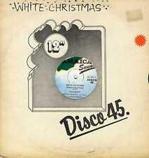 "MISS MISTY-white christmas    jamaica sounds 12""   (hear)    reggae"