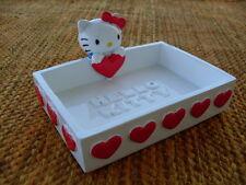 porta sapone classic hello kitty soap dish porte savon jabonera accessori bagno