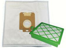 10 Staubsaugerbeutel mit Hygiene-Filter geeign. AEG Electrolux AJM 6820 JetMaxx