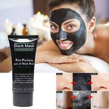 Purifying Black Peel off Charcoal Mask Facial Cleansing Blackhead Remover Trendy