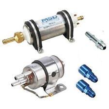 Ls1 Lsx Retrofit Engine Swap Fuel Filter Regulator Pump and Kit Msd 5.7 6.0