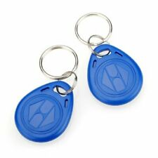 Compatible Sureflap Surefeed Microchip Rfid Collar Tags Disc Key Pack of 2