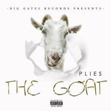 Plies - The GOAT CD Album 2019