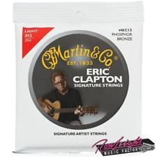 Martin MEC12 Phosphor Bronze 12/54 Eric Clapton Signature Acoustic Guitar String