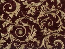 Saxon 4678 Scroll 100% Polyester Fabric