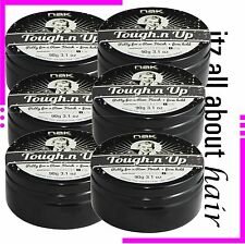 NAK Tough N up Putty Firm Hold 90g X 2