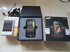 Samsung S8000 Jet  & LG L3 II, 2 ältere Handys, Konvolut, TOP!!