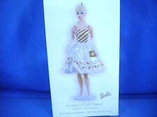 Hallmark Keepsake - Barbie - Country Club Dance - 2009 - Ornament - New
