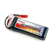 Tenergy 7.4V 900mAh 25C LIPO Battery Pack for Blade CX & CX2