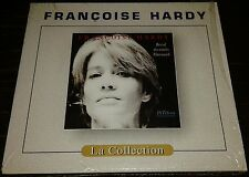NEUF/ FRANCOISE HARDY TRES RARE CD DANS ETUI LA COLLECTION BEST OF FLARENASCH