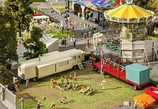 Faller H0 140480 Kirmeswagen-Set I #NEU in OVP##