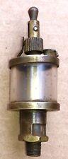 Essex Brass Corp. Detroit, Mich. #33A-O Sight Glass Oiler Hit & Miss Engine