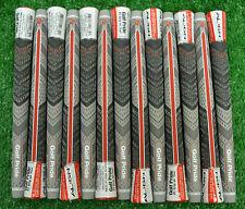 13Pcs Full Set Golf Pride MCC Plus 4 ALIGN Golf Grips Free Shipping
