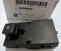 Commodore VF NEW Genuine Holden LHF Left Hand Front Power Window Switch 92256972