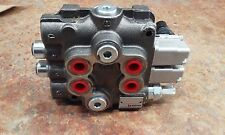Bucher Hydraulics - Valve 2 Spool MonoBlock Model# HDM11P