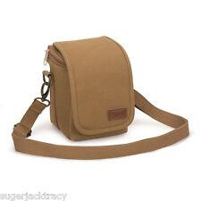 Brand new Compact Bridge Camera Case Bag for Canon Sony Nikon Panasonic Samsung