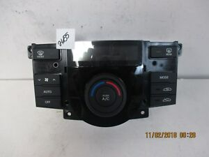 2010-13 Kia Forte Heat/AC Control Module 97250-1M260WK