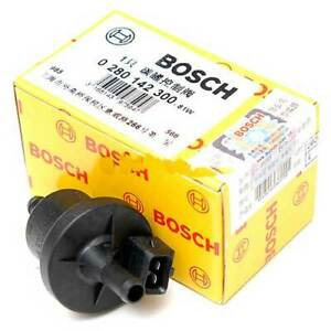 LAND ROVER FUEL PURGE VALVE DISCOVERY 2 II 99-02 4.0L WTV100140 BOSCH